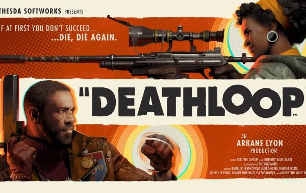 deathloop recensione pc