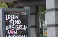 """[18. 10. – 20 Uhr] """"Everyman has his price"""". Über Geld und Geist."""