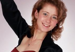 [03.11.2012 – 20 Uhr] Ernsthaftigkeit + Gefühl. Operettenabend mit Irina Bauer.