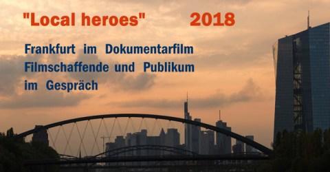 """Mittwoch, 6. 6. 2018 – 20:00 Uhr, """"ERNST MAY: 'Eine Revolution des Großstädters' – Architekt und Stadtplaner"""", Local Heroes – Immer der erste Mittwoch im Monat"""