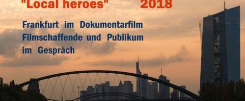 """Mittwoch 03.10.2018, 20:00 Uhr – Local heroes – """"Die Meta-Morphose – Leicht verstimmt ins  Rampenlicht"""""""