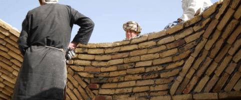 """Dienstag, 8.1.2019, 20:00 Uhr – """"Lehmbauten – Anwendung von natürlichen Materialien am Bau"""""""