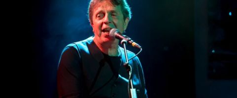 Freitag, 2. Juli 2021, 20 Uhr – Live-Stream mit Publikum: The Bluesman