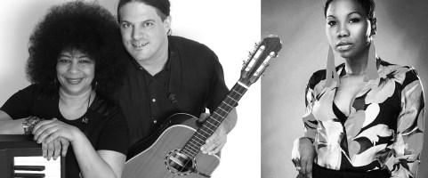 """OT – """"Feeling Cubano"""" – Lazara Cachao, Johaned Bueno, Lars Stolley"""