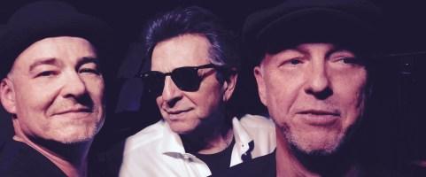 Freitag, 24. April 2020, 20 Uhr – Bluesman & Groove Brothers – Entfällt