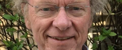 "Donnerstag, 24.10.2019, 19:00 Uhr –   Dr. Christian Hellweg – ""Mediziner + Ethnologie = Arzt"""