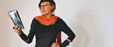 """Donnerstag, 6. 9.2018, 20:00 Uhr – Doris Lerche: """"lieben & lieben lassen"""""""
