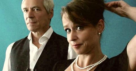 """Freitag, 31. 8.2018, 20:00 Uhr """"J's Mood – Jazz und Swingsongs im Stil der 20er bis 40er Jahre"""""""