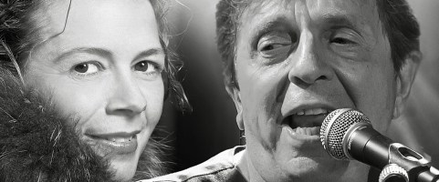 "Freitag, 17.5.2019, 20:00 Uhr – ""The Bluesman meets Jessica Born"""