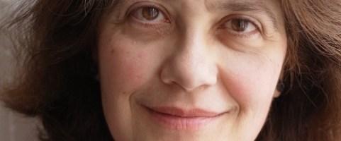 Donnerstag, 22.10.2020, 20Uhr – Gespräch: Rosa Ribas mit ihrer Übersetzerin Kirsten Brandt