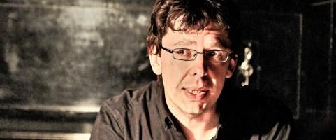 """Mittwoch, 20.11.2019, 20:00 Uhr – """"Sit-down-Comedy mit Uli Höhmann"""""""