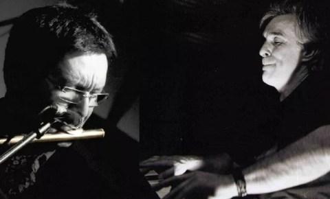 Freitag, 31.5.2019, 20:00 Uhr – Cesar Villafane (Flöte), Daniel Adoue (Klavier) und weitere Gäste
