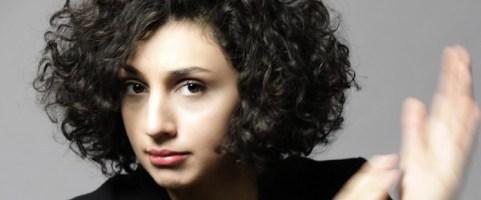 Mittwoch, 2.12.2020, 19 Uhr – Live-Stream mit Publikum: Diana Sahakyan – Gemeinsam für Artsakh