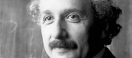 Mo, 14. 5.2018, 19.30 Uhr – Einsteins schönster Geniestreich