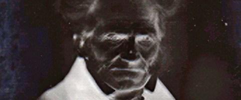 """Mittwoch, 19.2.2020, 20:00 Uhr – Schopenhauer und die """"dunkle Empathie"""""""