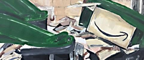 Donnerstag, 23.5.2019, 19:00 Uhr – Diskussion zur Ausstellung: Wir produzieren zu viel Müll – die Welt erstickt