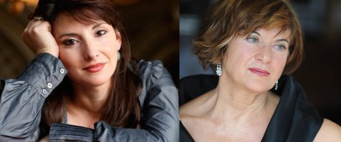 Freitag 6.9.2019, 20:00 Uhr – Konzert: Nidia Palacios und Duska Bormann-Erb