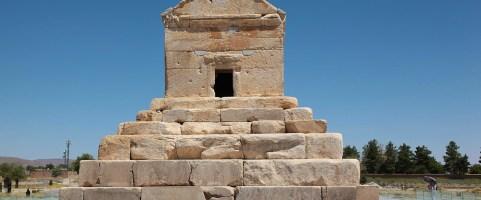 Mittwoch, 27.11.2019, 20:00 Uhr – Persepolis – ein jüdischer Archäologe, diverse Machtinteressen und König Kyros
