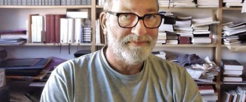 """Donnerstag, 14.2.2019, 20:00 Uhr – """"Jens Rehn: Nichts in Sicht"""" – Lesung mit Raphael Pfaff"""