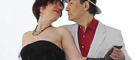 """Samstag, 9. 6.2018, 20 Uhr –  """"Tango Argentino: Erzählungen, Essays, Videos und Tänze"""""""