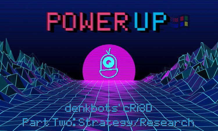 denkbots' cRi3D_2018