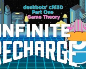 denkbots' cRi3D_2020