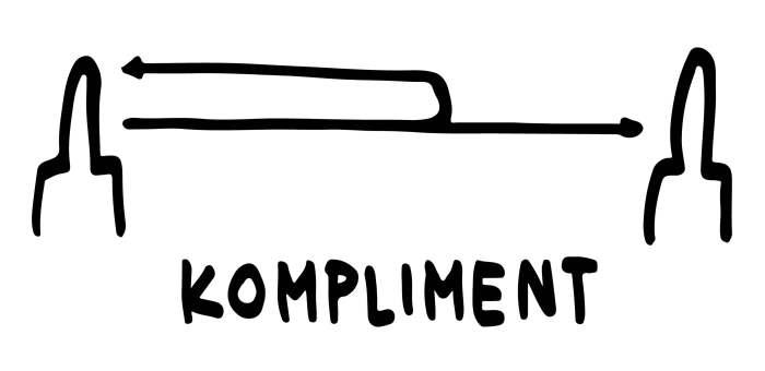 Kompliment