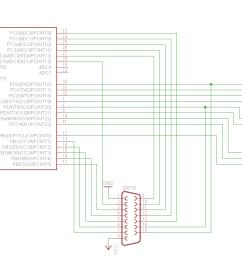 prototype schematic prototype pcb design [ 1397 x 678 Pixel ]