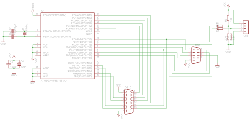 small resolution of prototype schematic prototype pcb design