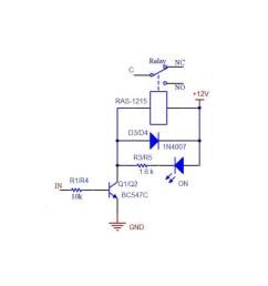 4 channel relay board circuit 8 channel relay module wiring diagram relay wire diagram fan relay [ 900 x 900 Pixel ]