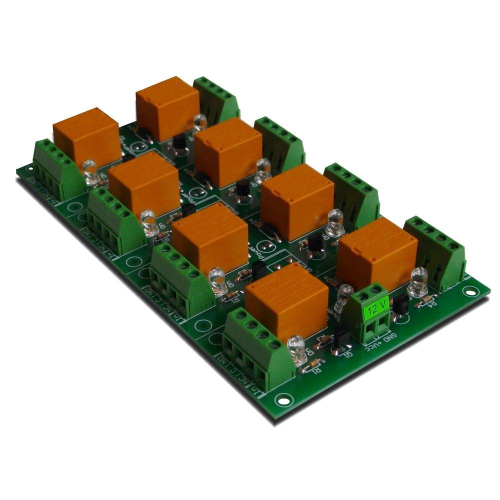 medium resolution of arduino 8 channel relay wiring diagram