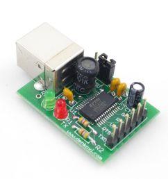 ftdi usb to rs232 wiring diagram [ 1000 x 1000 Pixel ]