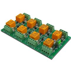 8 relay board for your pic avr arm 8051 arduino or raspberry pi arduino 8 channel relay wiring diagram [ 1000 x 1000 Pixel ]