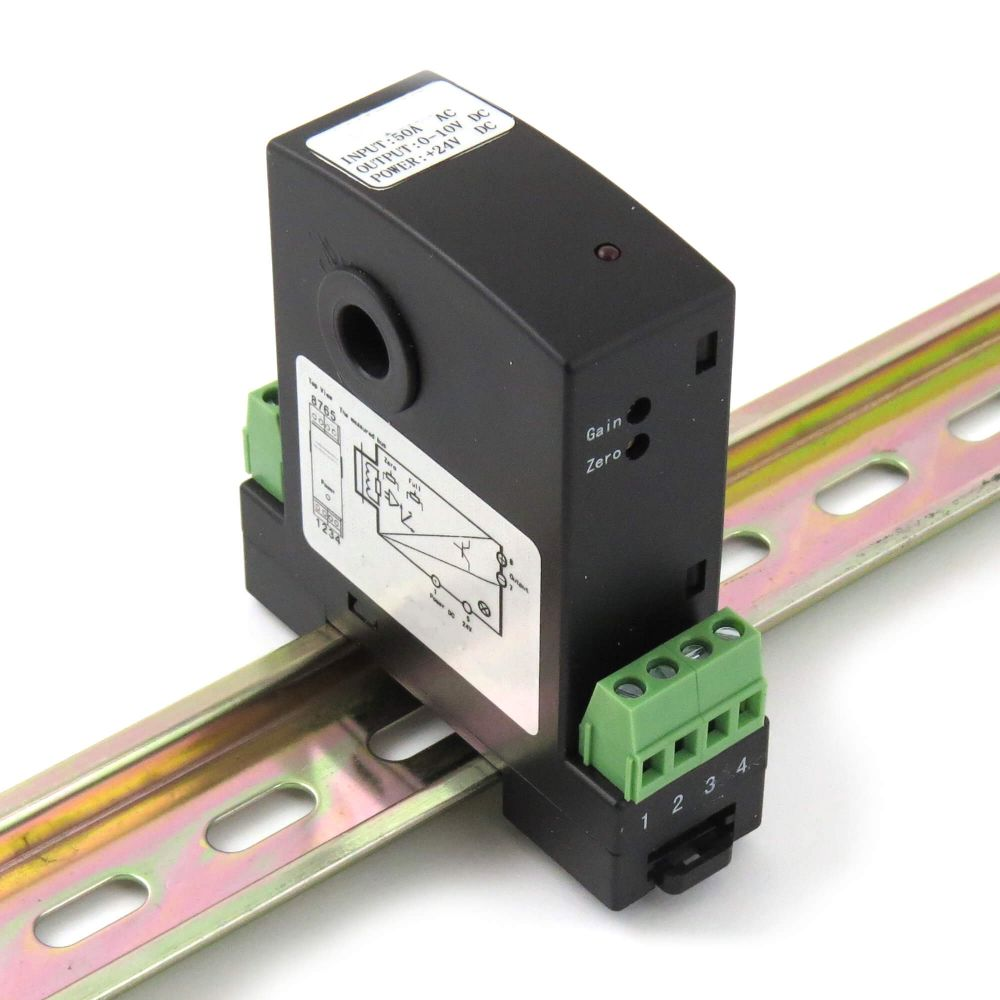 hight resolution of current transducer 0 10a dc in 0 10vdc out
