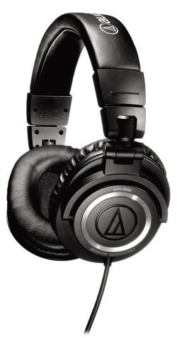 Audífono Audio-Technica ATH-M50s