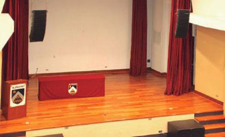 Colegio Alpamayo