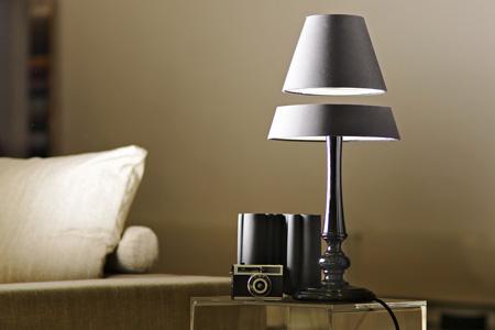 lamp08 Đèn trang trí độc đáo