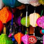 Đèn lồng Hội An trong mắt du khách quốc tế