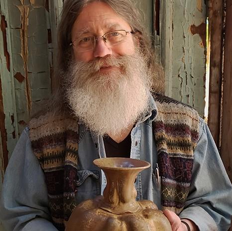 Gordon Hutchens Pottery