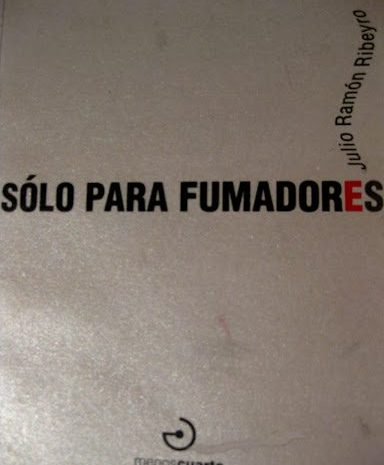 Sólo para fumadores / Julio Ramón Ribeyro