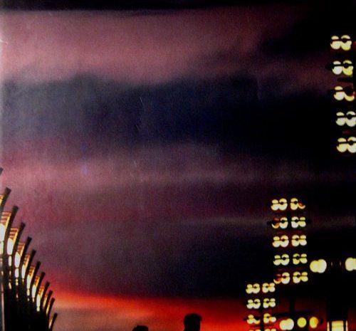 After Dark / Haruki Murakami