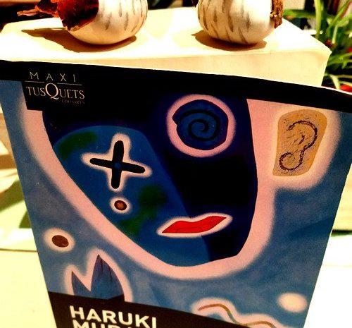 Crónica del pájaro que da cuerda al mundo / Haruki Murakami