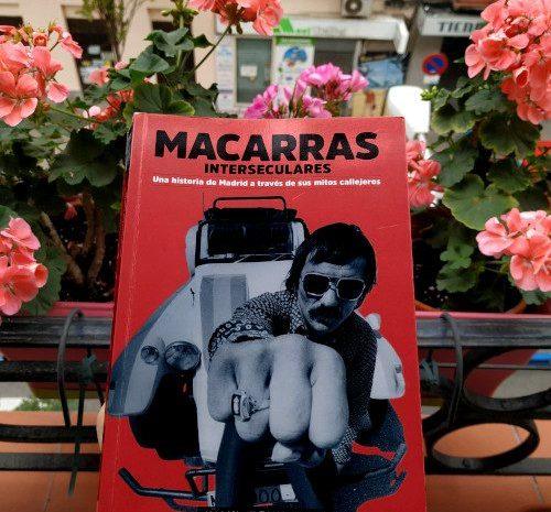 Macarras interseculares / Iñaki Domínguez