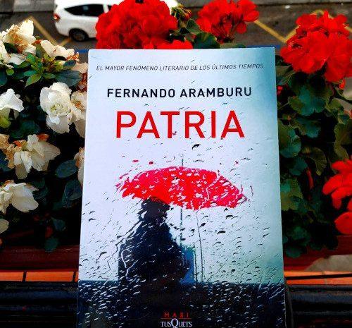 Patria / Fernando Aramburu