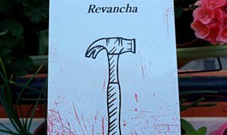 Revancha - Kiko Amat