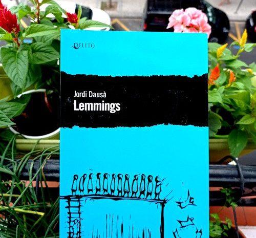 Lemmings / Jordi Dausà