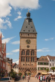 speyer-tower