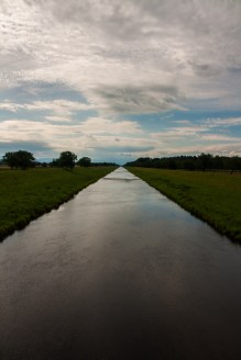 straight-canal