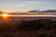Leon-at-sunset