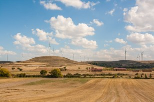 one-of-many-windfarms